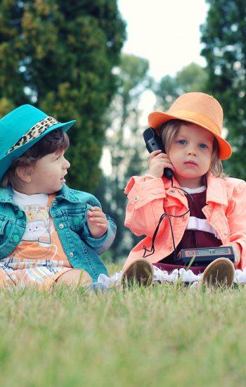 De unges sociale spilleregler